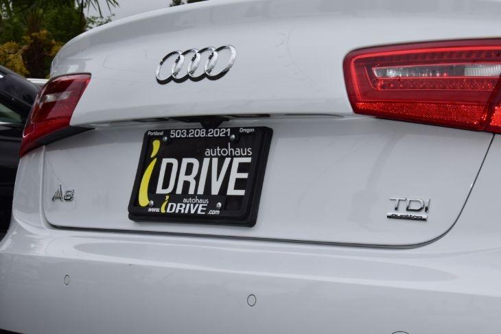 Audi A6 2014 price $27,000