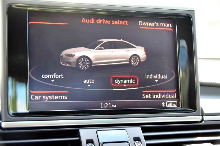Audi A6 2016 price $32,000