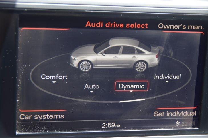 Audi A6 2015 price $28,000