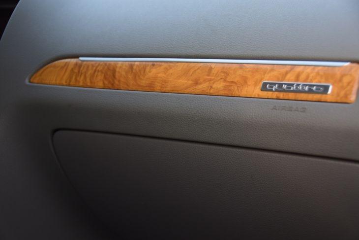 Audi Q7 2010 price $18,000