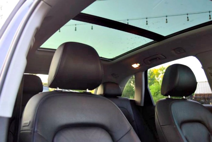 Audi Q5 2015 price $30,000