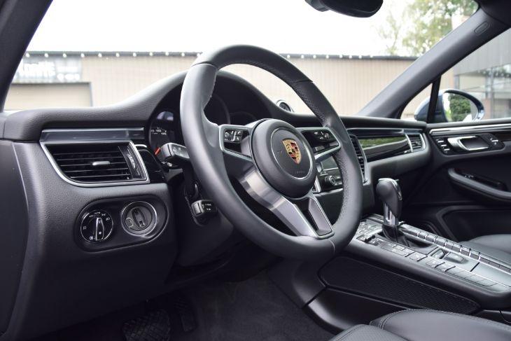 Porsche Macan 2017 price $40,000