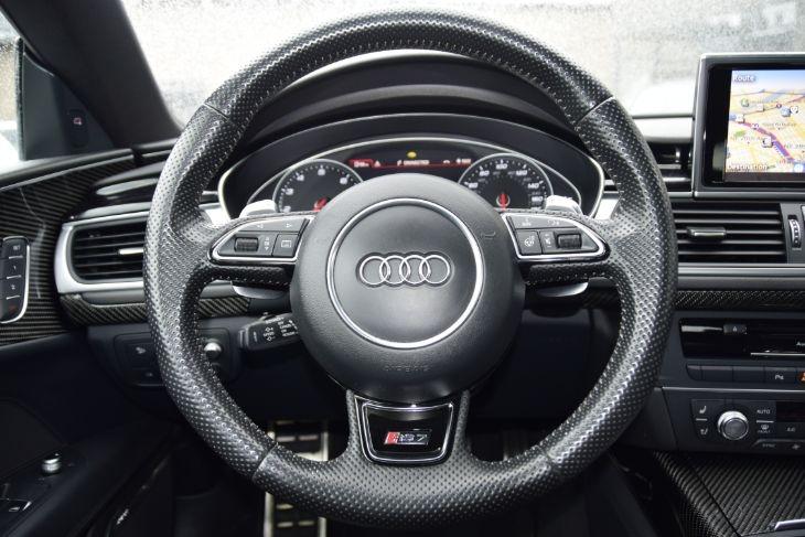 Audi RS 7 2016 price $67,000