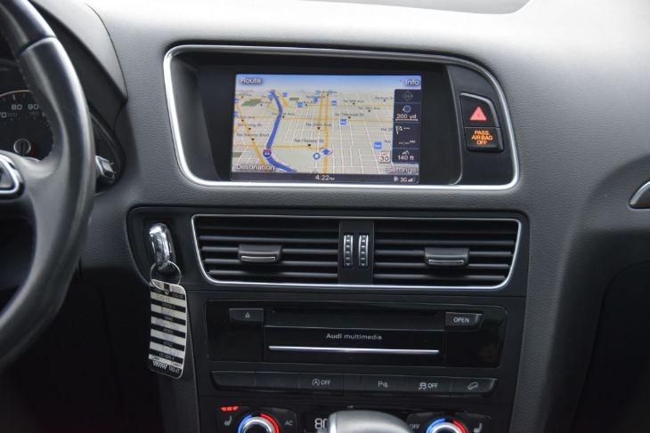 Audi Q5 2014 price $26,000