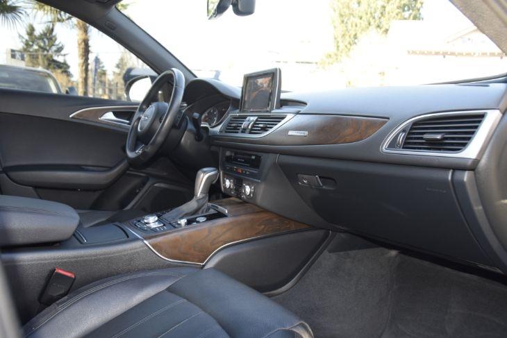 Audi A6 2016 price $37,000