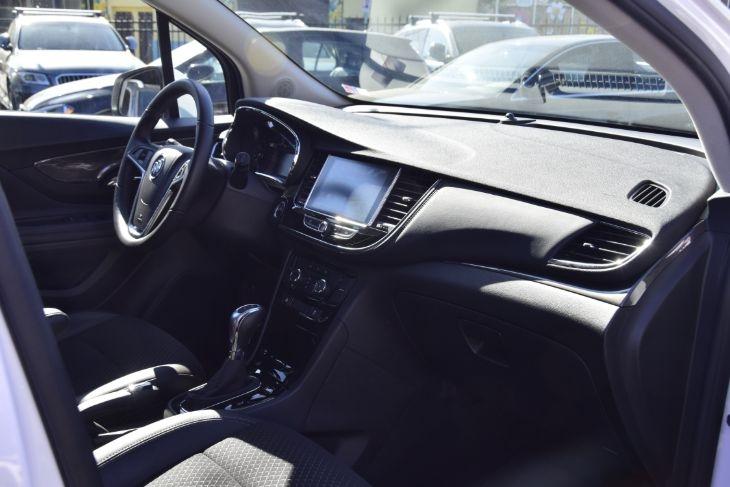 Buick Encore 2018 price $16,000