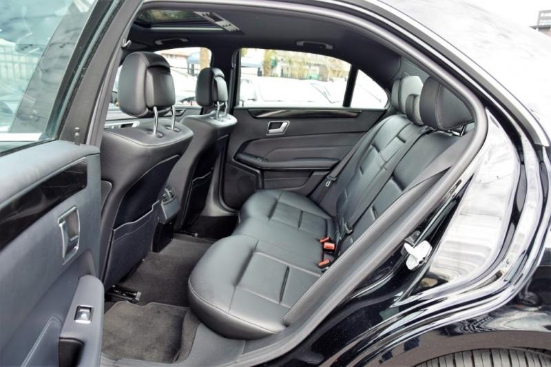 2014 Mercedes Benz E Class E250 Inventory Idrive