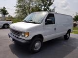 Ford Econoline 1995