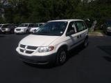 Dodge Caravan C/V 2006