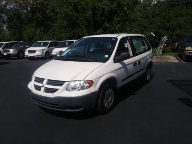 2006 Dodge Caravan C/V