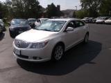 Buick LaCrosse 2011