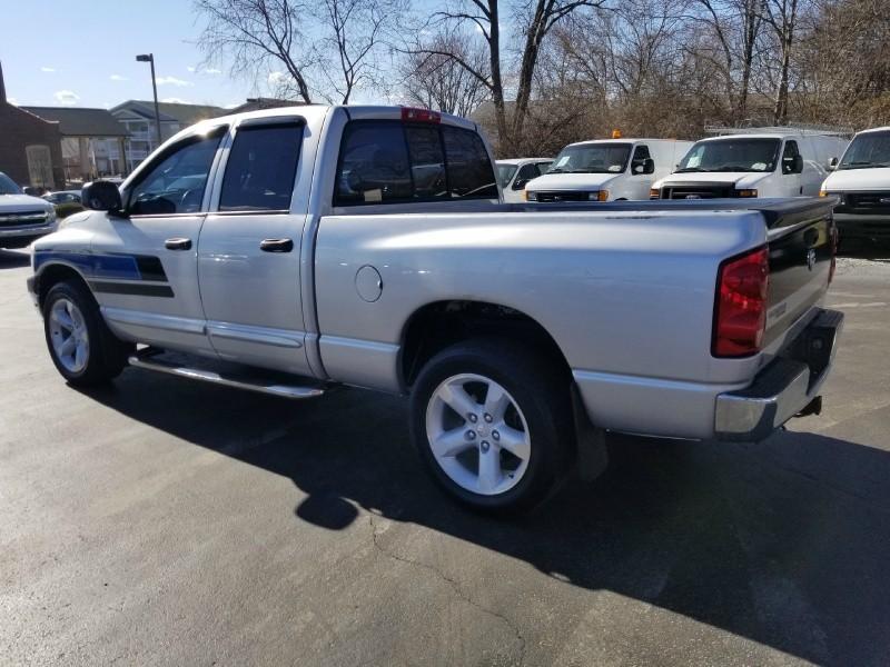 Dodge Ram 1500 2007 price $7,995