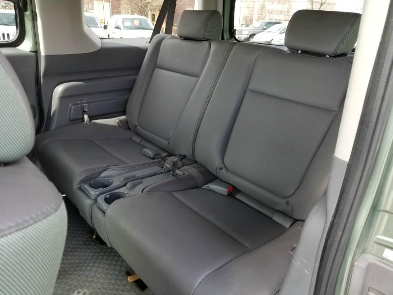 Honda Element 2005 price $4,995