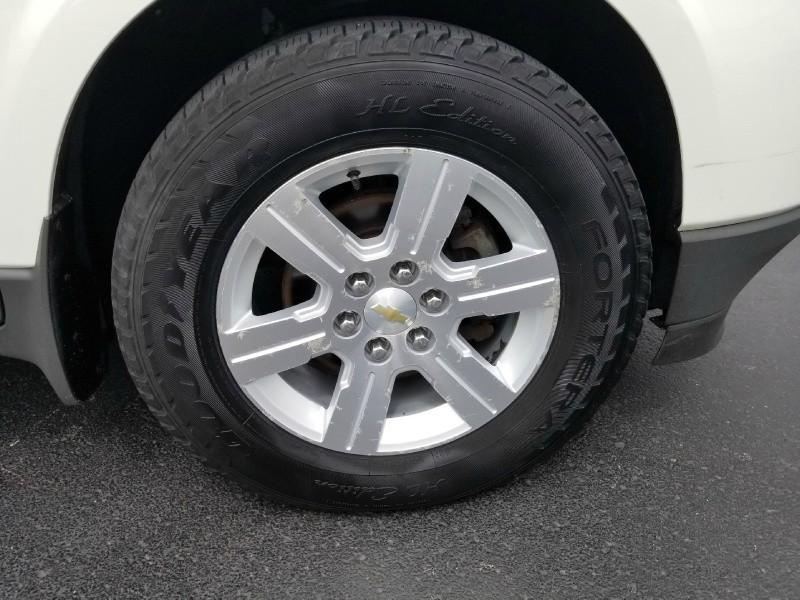 Chevrolet Traverse 2011 price $6,995
