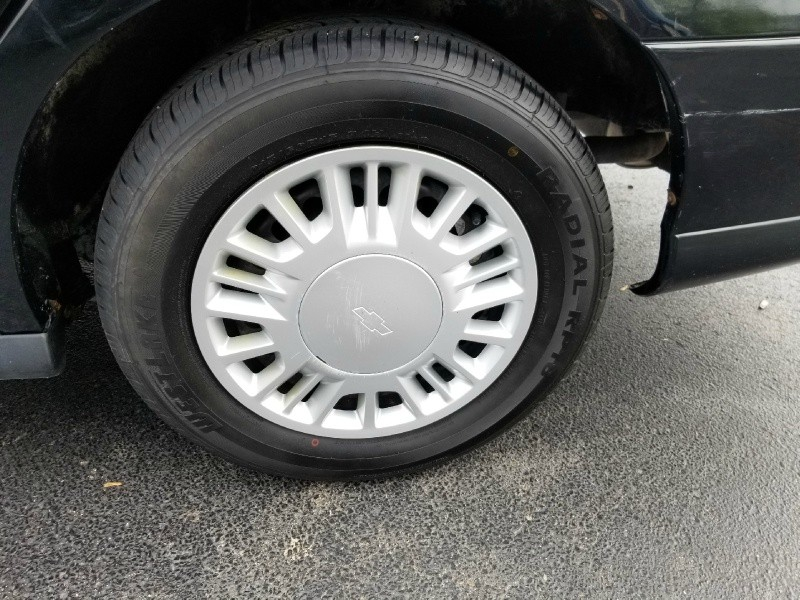 Chevrolet Malibu 2002 price $3,995