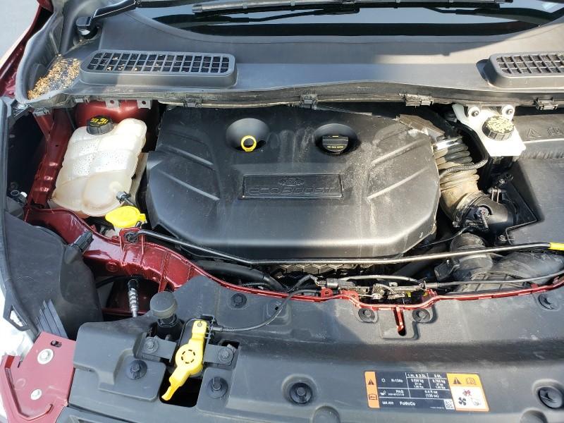 Ford Escape 2015 price $8,995