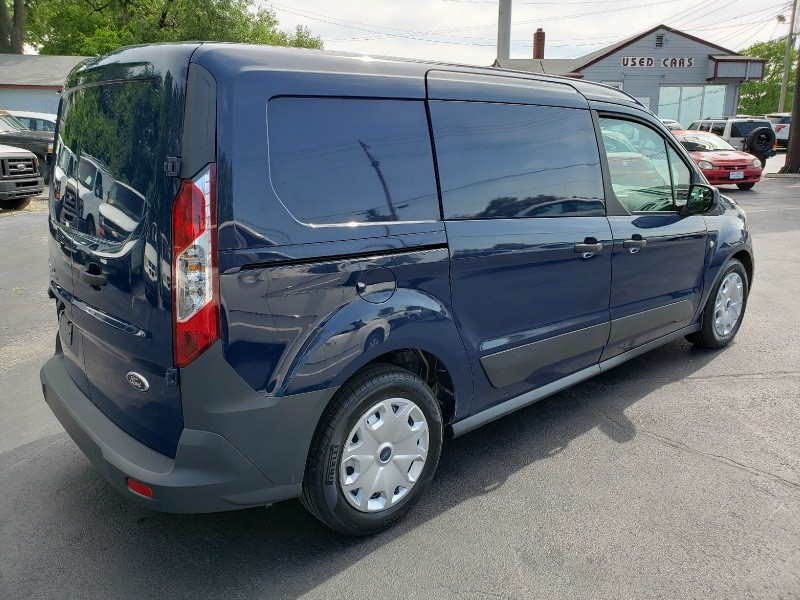 Ford Transit Connect 2014 price $7,995