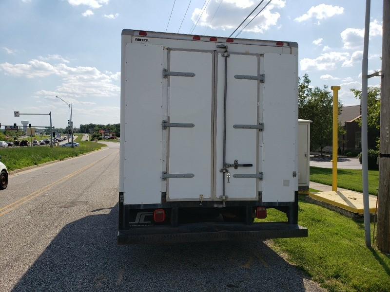 Ford Econoline Commercial Cutaway 2008 price $7,995