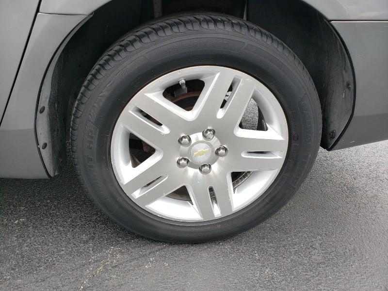 Chevrolet Impala 2006 price $4,995