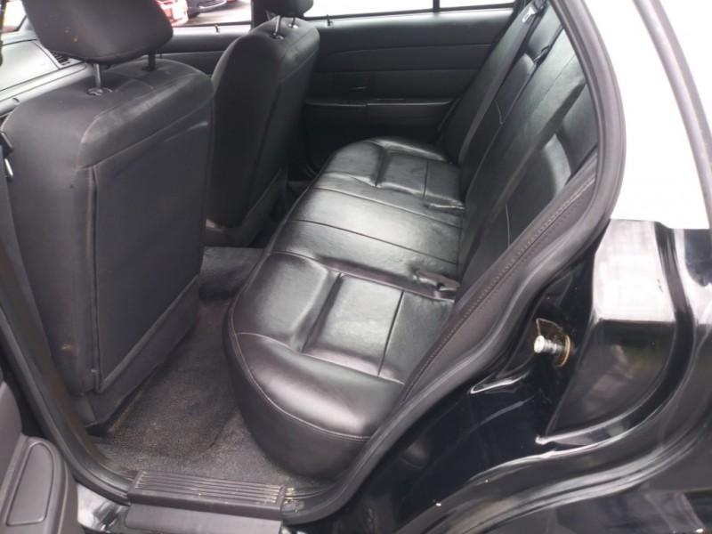 Ford Police Interceptor 2009 price $4,995