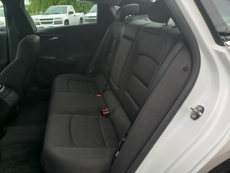 Chevrolet Malibu 2016 price $9,995