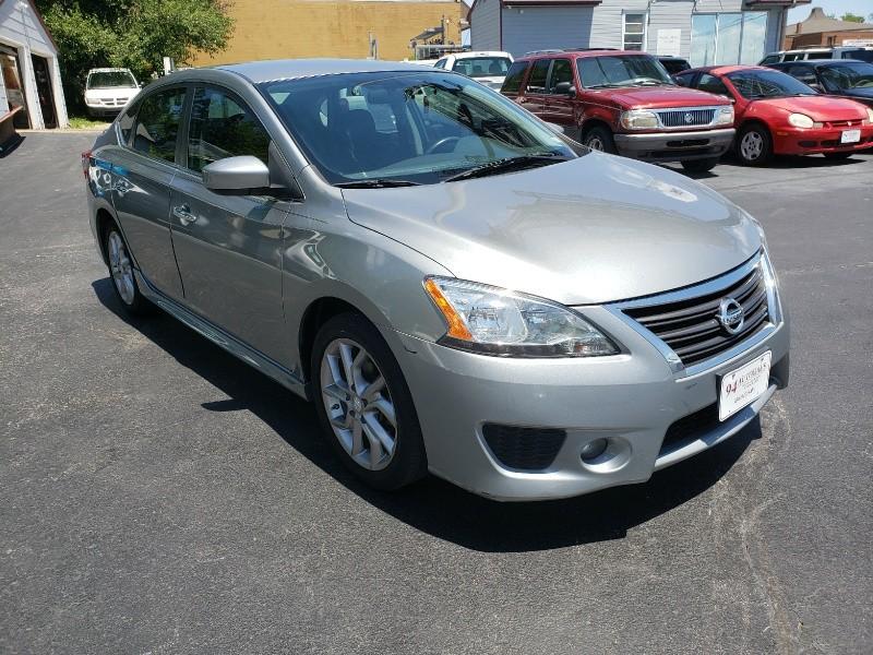 Nissan Sentra 2013 price $5,995