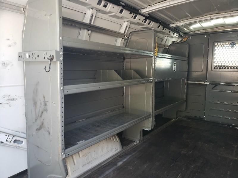 GMC Savana Cargo Van 2009 price $8,995