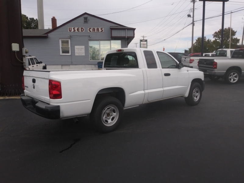 Dodge Dakota 2008 price $6,995