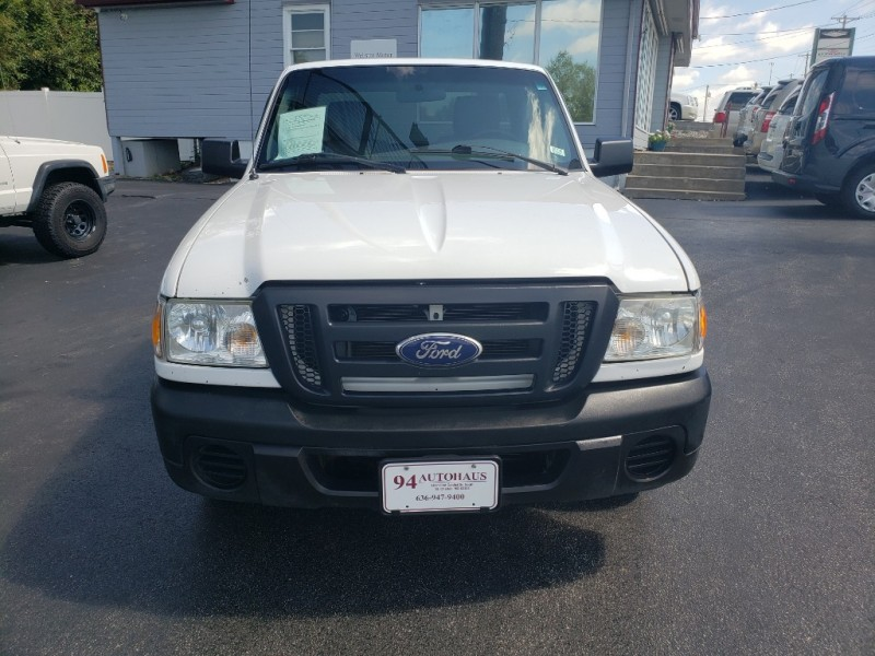 Ford Ranger 2010 price $6,995