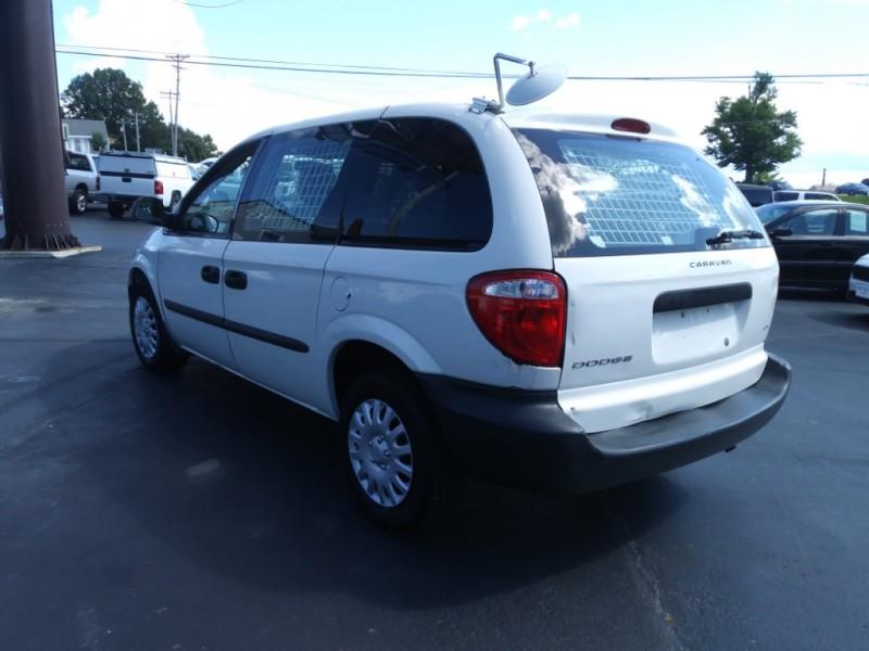 Dodge Caravan C/V 2006 price $4,995