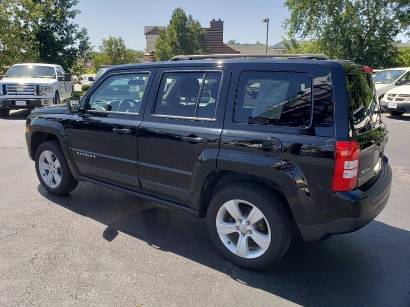 Jeep Patriot 2013 price $7,995