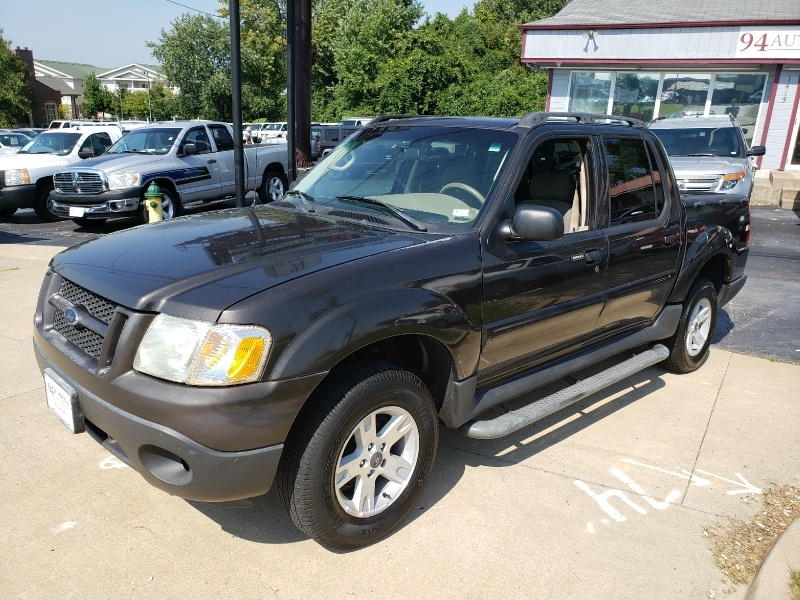 Ford Explorer Sport Trac 2005 price $4,995