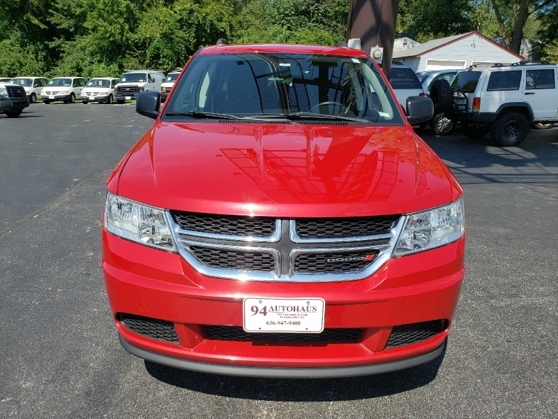 Dodge Journey 2015 price $9,995