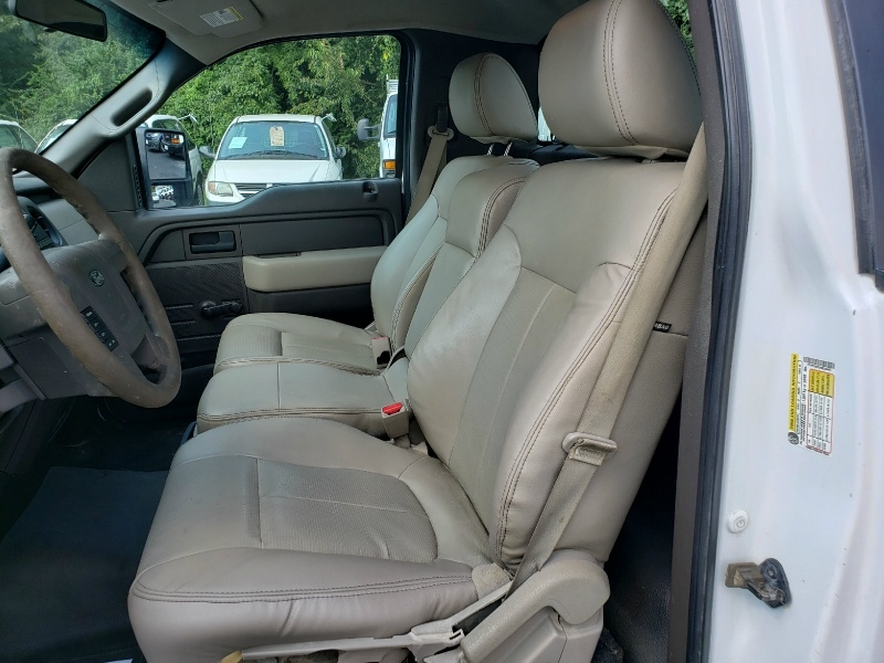 Ford F-150 2010 price $8,995
