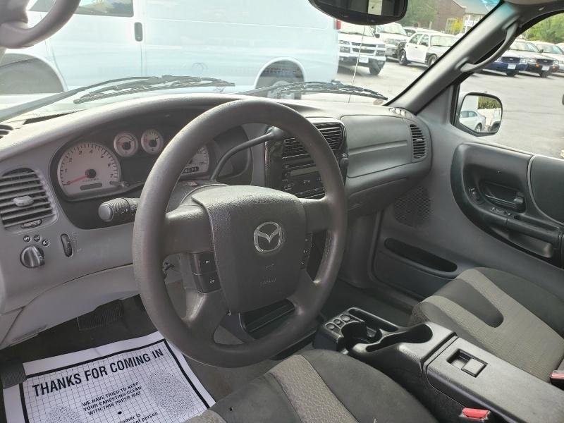 Mazda B-Series Pickup 2005 price $5,995