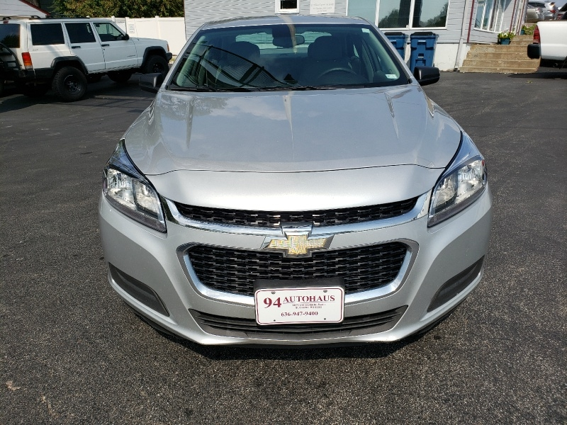 Chevrolet Malibu Limited 2016 price $9,995