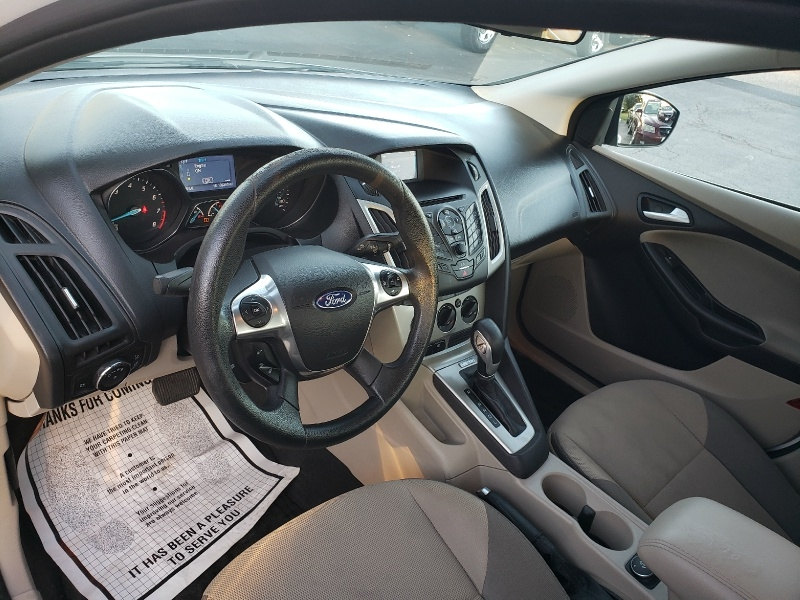 Ford Focus 2014 price $5,995