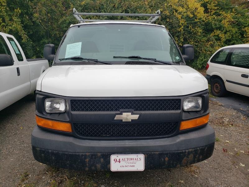 Chevrolet Express Cargo Van 2009 price $6,995