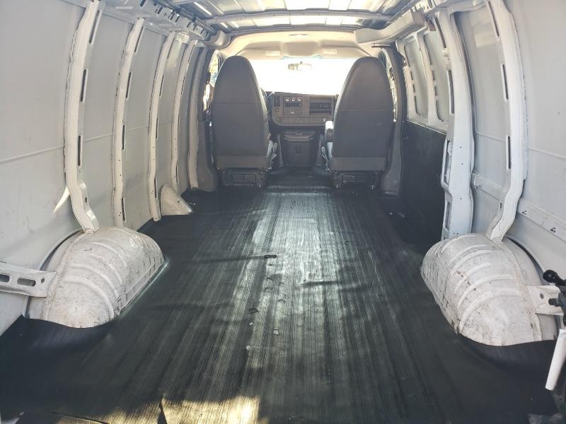 Chevrolet Express Cargo Van 2010 price $6,495