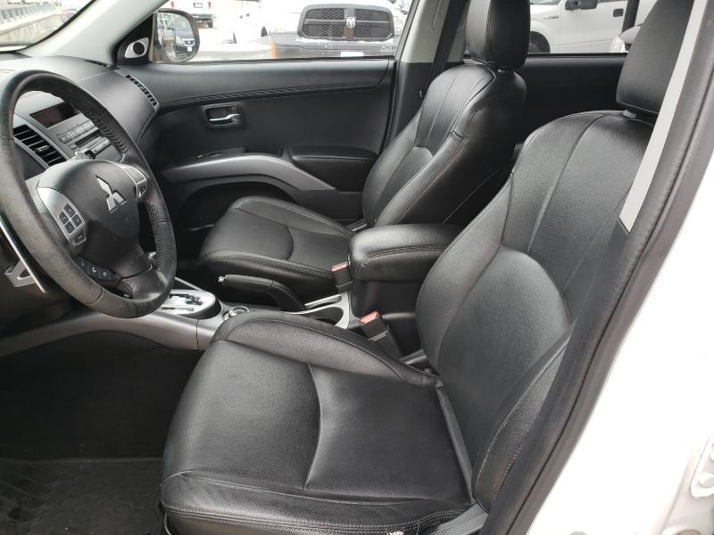 Mitsubishi Outlander 2012 price $6,995