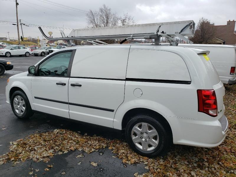 RAM Cargo Van 2013 price $5,995