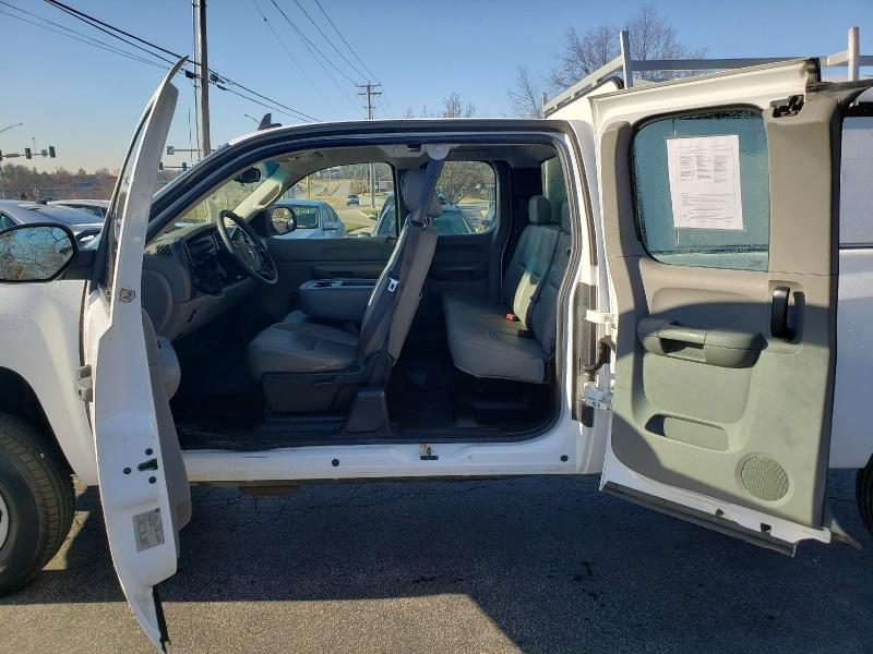 Chevrolet Silverado 2500HD 2009 price $10,995