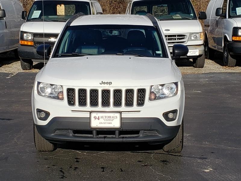 Jeep Compass 2016 price $8,995