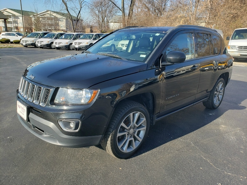 Jeep Compass 2016 price $8,995