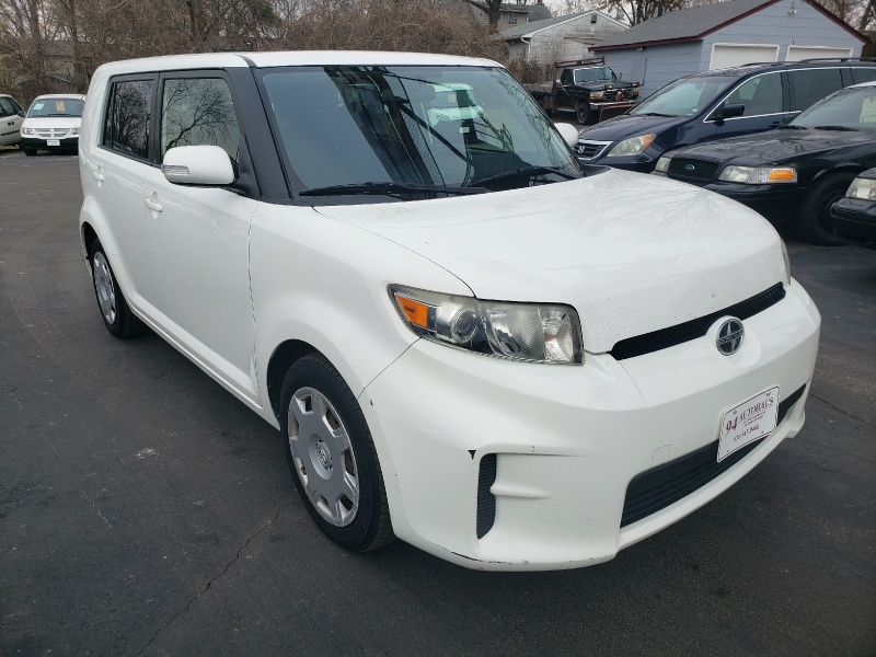 Scion xB 2012 price $5,995