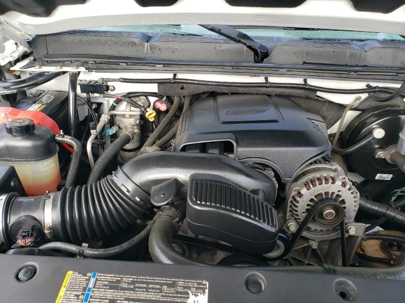 Chevrolet Silverado 1500 2008 price $9,995