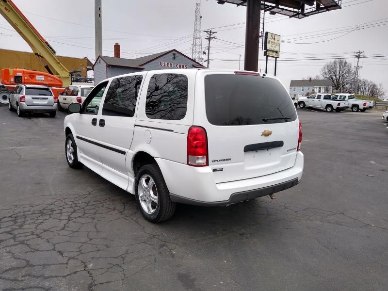 Chevrolet Uplander 2008 price $9,995