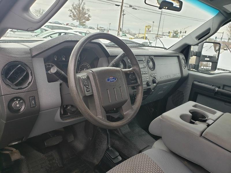 Ford Super Duty F-250 SRW 2015 price $17,995