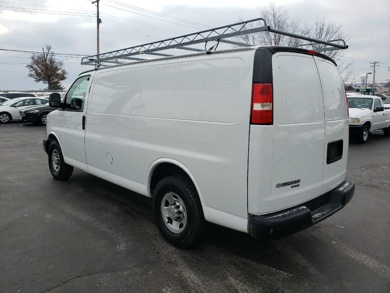 Chevrolet Express Cargo Van 2013 price $10,995