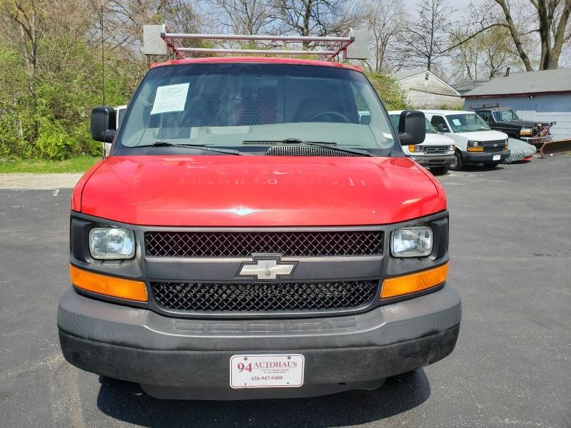 Chevrolet Express Cargo Van 2006 price $6,995